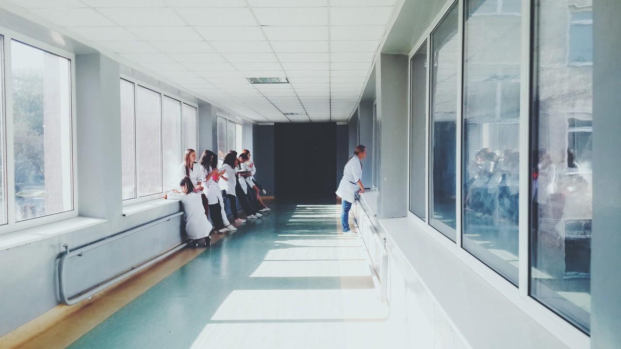 Система здравоохранения в Польше