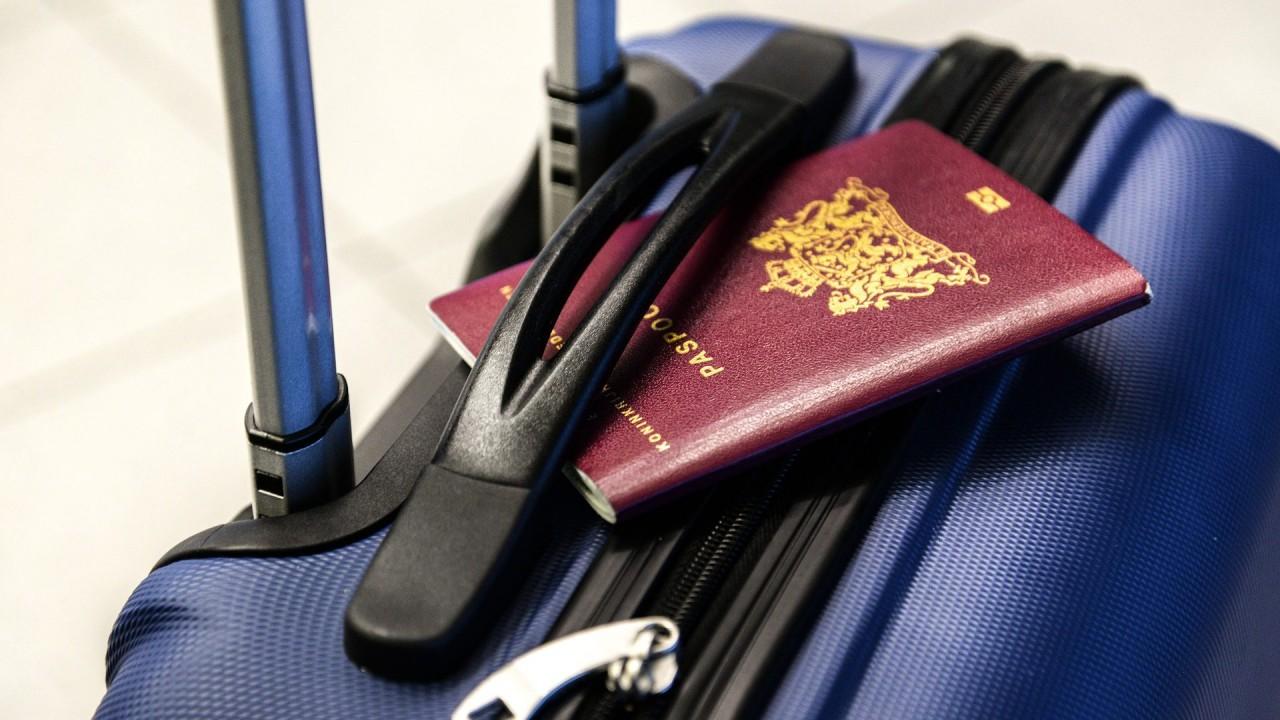 Нові правила в'їзду в Шенгенську зону