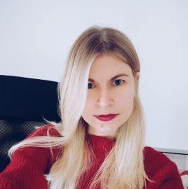 Alеksаndra Zavgоrоdnyа