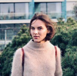 Tatiana Sosnowska