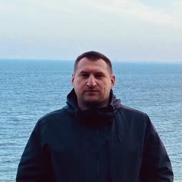 Serhii Moroz