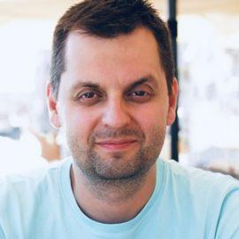 Олег Холодок